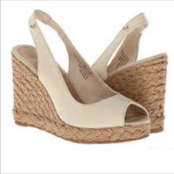 Tommy Bahama Shoes - Tommy Bahamas | Espadrille Wedge | 8.5
